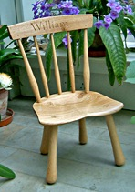 Greenwood chair